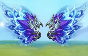 星河の翼アイコン