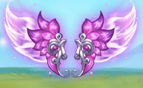 修羅の翼アイコン